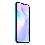 Xiaomi Redmi 9A (vert iguane) - 32 Go