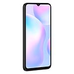 Xiaomi Redmi 9A (gris granite) - 32 Go