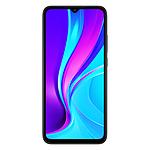 Xiaomi Redmi 9C NFC (gris) - 32 Go