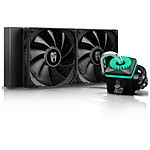 Deepcool Gamer Storm Captain 240X - Noir