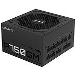 Gigabyte GP-P750GM - 750W - Gold