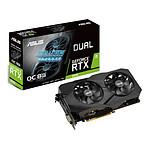 Asus GeForce RTX 2070 Dual OC EVO v2