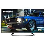 Panasonic TX50HX830E - TV 4K UHD HDR - 126 cm