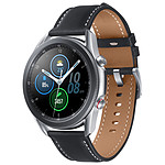 Samsung Galaxy Watch 3 (Mystic Silver) - 4G - 45 mm