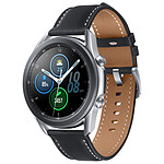 Samsung Galaxy Watch 3 (Mystic Silver) - GPS - 45 mm