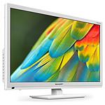 Sharp LC-24CHF4012EW - TV HD - 60 cm