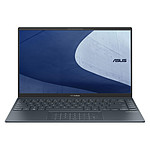 PC portable Intel Iris Plus Graphics