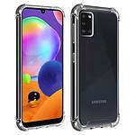 Akashi Coque TPU Angles Renforcés - Samsung Galaxy A31