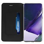 Akashi Etui Folio (noir) - Samsung Galaxy Note 20 Ultra