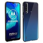 Akashi Coque (transparent) - Motorola G8 Power Lite