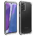 Akashi Coque TPU Angles Renforcés - Samsung Galaxy Note 20