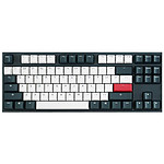 Ducky Channel One 2 TKL - Tuxedo - Cherry MX Black