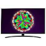 LG 55NANO79 - TV 4K UHD HDR - 139 cm