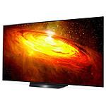 LG 55BX - TV OLED 4K UHD HDR - 139 cm