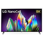 LG 65NANO99 - TV 8K UHD HDR - 164 cm