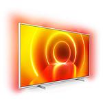 TV Philips Tuner Satellite numérique DVB-S2
