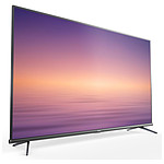 TCL 55EP660 - TV 4K UHD HDR - 139 cm