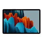 Samsung Galaxy Tab S7 SM-T875 (Noir) - 4G - 256 Go - 8 Go