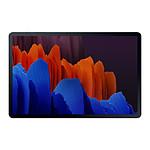 Samsung Galaxy Tab S7+ SM-T976 (Noir) - 5G - 128 Go - 6 Go