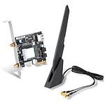 QNAP Carte WiFi 6 QXP-W6-AX200