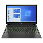 HP Pavilion Gaming 16-a0026nf