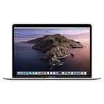 """Apple MacBook Air (2020) 13"""" Argent (MVH42FN/A)"""