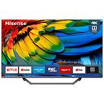 Hisense 43A7500F - TV 4K UHD HDR - 108 cm