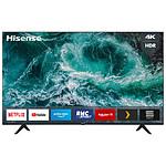 Hisense 43A7100F - TV 4K UHD HDR - 108 cm