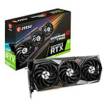 Carte graphique NVIDIA GeForce RTX 3080 MSI