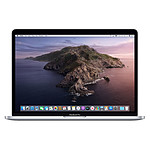 "Apple MacBook Pro (2020) 13"" Argent (MXK62FN/A)"