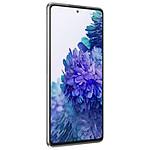 Samsung Galaxy S20 FE G781 5G (blanc) - 128 Go - 6 Go