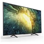 Sony KD55X7056 - TV 4K UHD HDR - 139 cm