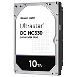 Western Digital WD Ultrastar DC HC330 - 10 To - 256 Mo