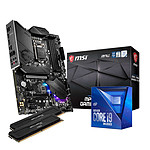 Kit upgrade PC DDR4 3733 MHz