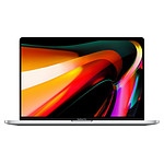 "Apple MacBook Pro (2020) 16"" Argent (MVVM2FN/A)"