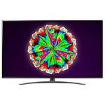 LG 65NANO816 - TV 4K UHD HDR - 164 cm