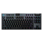 Logitech G915 TKL Lightspeed - GL Tactile