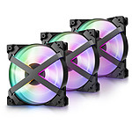 Deepcool MF120 GT - Pack de 3