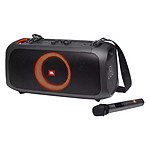 JBL PartyBox On-The-Go - Enceinte
