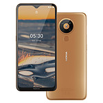 Nokia 5.3 (sable) - 64 Go