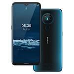 Nokia 5.3 (cyan) - 64 Go