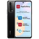 Huawei P Smart 2021 (Noir) - 128 Go