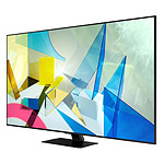 Samsung QE50Q80 T - TV QLED 4K UHD HDR - 125 cm