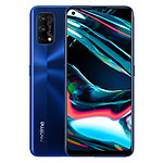 Realme 7 Pro Bleu - 128 Go - 8 Go