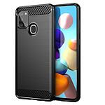 Akashi Coque TPU Renforcée - Samsung Galaxy A21S