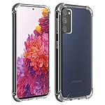 Akashi Coque TPU Angles Renforcés - Samsung Galaxy S20 FE