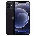 Apple iPhone 12 (Noir) - 128 Go