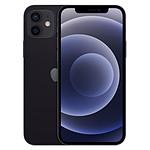 Apple iPhone 12 (Noir) - 128 Go