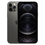 Apple iPhone 12 Pro (Graphite) - 128 Go