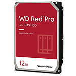 Western Digital WD Red Plus -  2 x 12 To (24 To) - 256 Mo